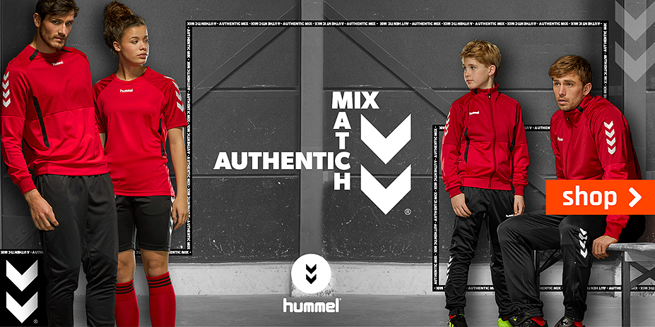 hummel Authentic